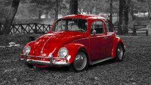 ¿Por qué en México se llama Vocho al Volkswagen Sedan?