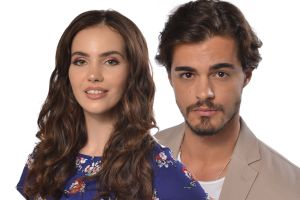 Final de telenovela 'Cennet' en Telemundo gana sobre el estreno de Univision