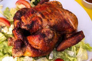 ¿Tu pollo queda seco y plástico? Fíjate si fue refrigerado por aire o por agua