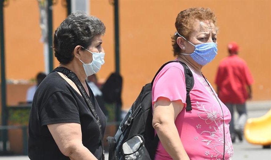 Mexicali exige a sus habitantes el uso de cubrebocas por coronavirus