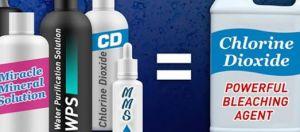"""""""Iglesia"""" en Texas vende productos que supuestamente curan el COVID-19; el Gobierno le pide cesar operaciones"""