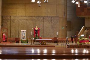 Estas iglesias de New Jersey tendrán streaming de las misas del domingo de pascua