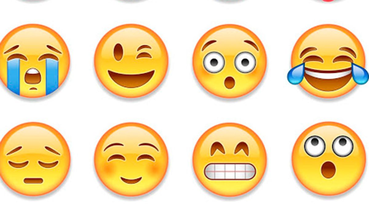 Los emojis de 2020 no se han visto afectados por la situación.