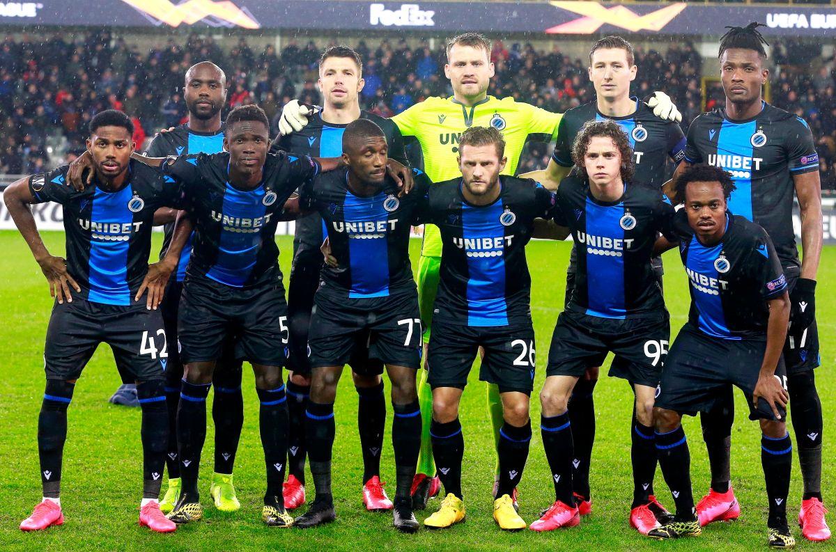 Otra liga que finaliza sin jugar: Bélgica ya tiene virtual campeón y es el primero de Europa en esta temporada de crisis por coronavirus