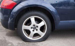 Qué es el Flatspot en tu auto y cómo evitar que dañe tus llantas en la cuarentena