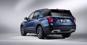 Ford planea lanzar hasta 9 SUVs nuevos en México dentro de muy poco tiempo