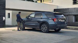 Ford Explorer 2021, el nuevo SUV de lujo estadounidense está de oferta en España