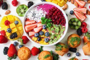 5 frutas que te ayudarán a reducir los niveles de estrés de manera natural