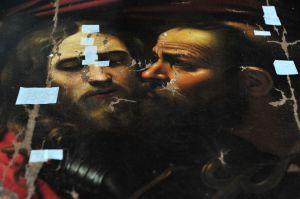 Estas obras de arte sobre la Pasión de Cristo valen millones, una de ellas fue encontrada en la cocina de una anciana