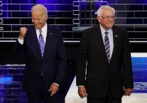 Biden agradece apoyo de Sanders e invita a sus seguidores a respaldar su campaña para vencer a Trump
