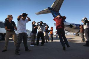 Patrulla Fronteriza detiene a más de 200,000 migrantes en solo 3 meses