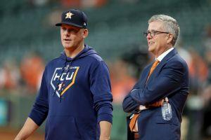 Castigo a los Astros se mantiene aun si no hay temporada en las Mayores