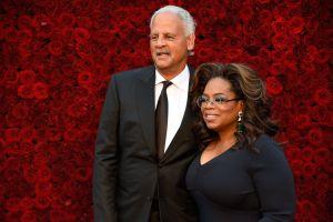 Oprah Winfrey y Stedman Graham vuelven a vivir juntos tras confirmar que no tienen coronavirus