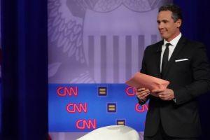 Da positivo por coronavirus esposa de Chris Cuomo, conductor de CNN y hermano de gobernador de NY