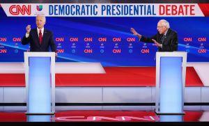 Grupo proinmigrante ofrece respaldo a Joe Biden tras renuncia de Bernie Sanders