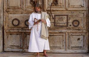 Semana Santa en Jerusalén sin peregrinos por tiempos del coronavirus