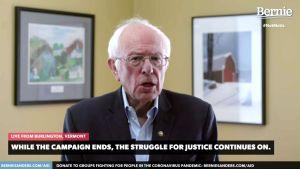 Así reaccionaron los mercados ante el anuncio de Bernie Sanders de abandonar la carrera presidencial