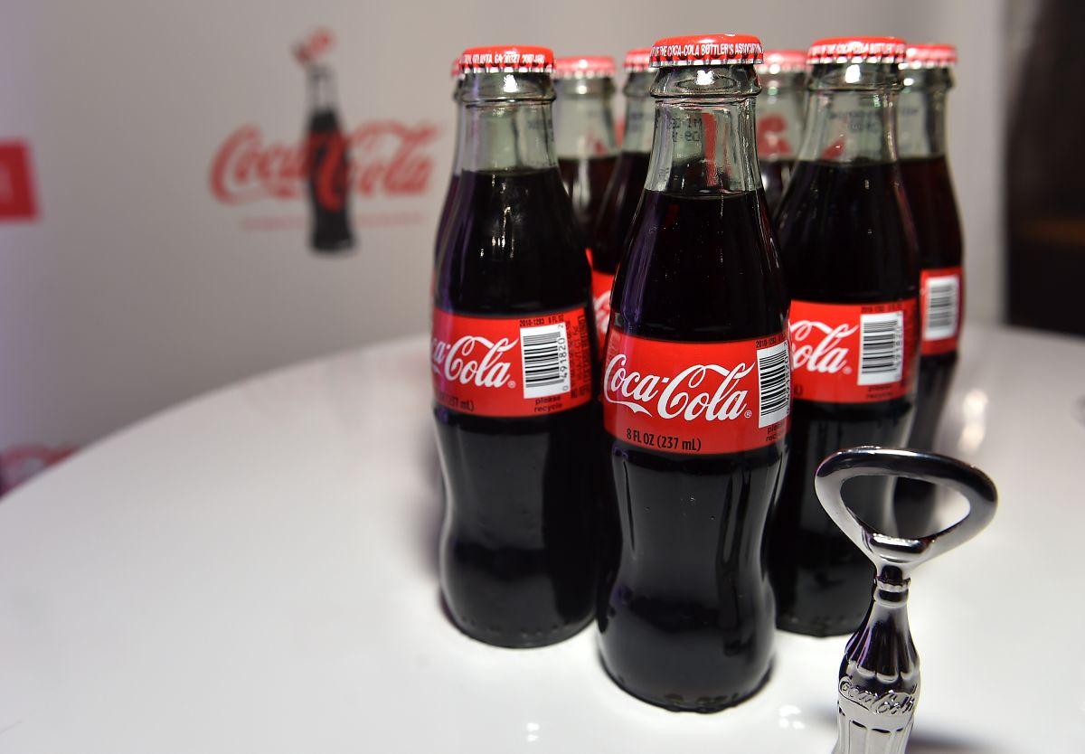 México ha defendido el uso del azúcar en la producción de la industria refresquera.
