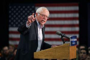 Bernie Sanders abandona contienda presidencial