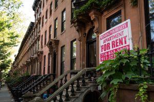 El dueño de 18 edificios en Nueva York anunció que no cobrará la renta en abril