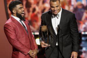Estrellas de la NFL rompen cuarentena y organizan fiesta