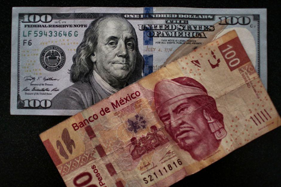 Abril 4 Del 2020 El Peso Cierra