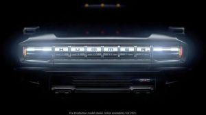 Posponen la presentación de la nueva Hummer eléctrica de 1000 hp por el Coronavirus