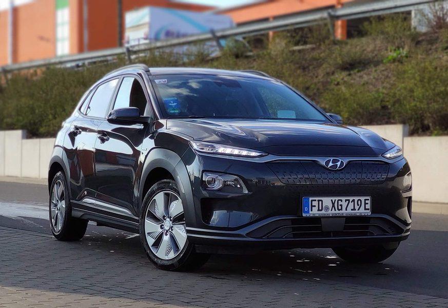 Los autos eléctricos de Hyundai imponen nuevo récord imponen