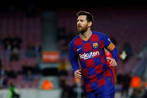 Netflix estrena en latinoamérica 'Matchday', documental del FC Barcelona y Messi