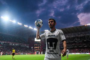"""Pumas cae en """"pretemporada"""" de la eLigaMX contra el San Luis"""