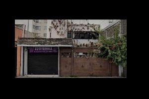 La casa macabra que los usuarios mexicanos están buscando en Google Maps