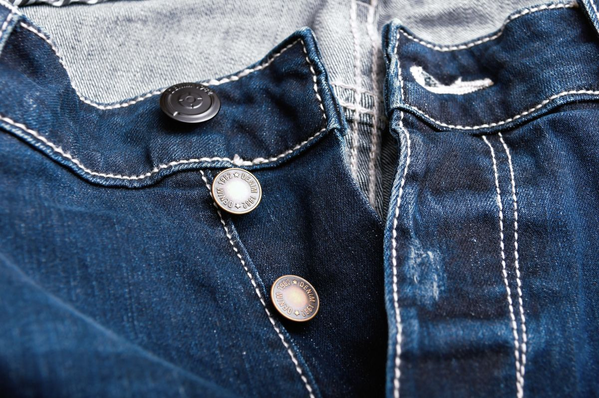 """Inventan unos jeans que """"salvan vidas"""""""