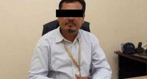 "Funcionario de Oaxaca con coronavirus escupe a doctores por no tener ""trato preferencial"""