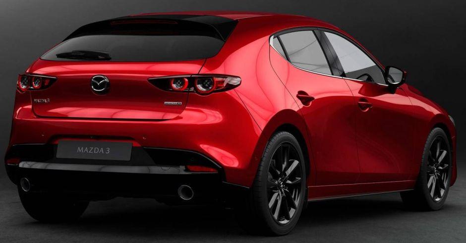 Mazda ofrece servicio de mantenimiento gratis para los autos