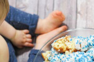 Qué alimentos no deben de comer los niños