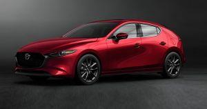 Mazda 3 2021 es revelado en México con turbo, tracción total y 227 HP
