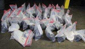 Transportaba de Jalisco a Los Ángeles droga valorada en $11.5 millones de dólares
