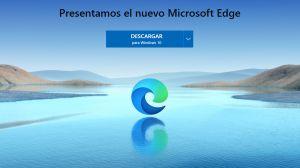 Las nuevas funciones del navegador Microsoft Edge, ya es el segundo más usado