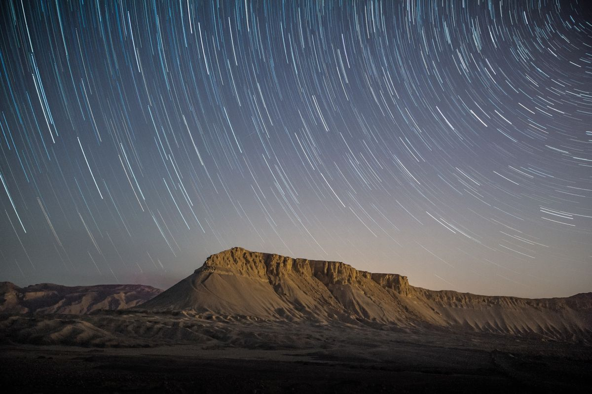 Lluvia de estrellas Líridas: Aprovecha su energía con este ritual