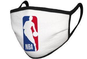 Salen a la venta tapabocas con causa de los equipos de la NBA