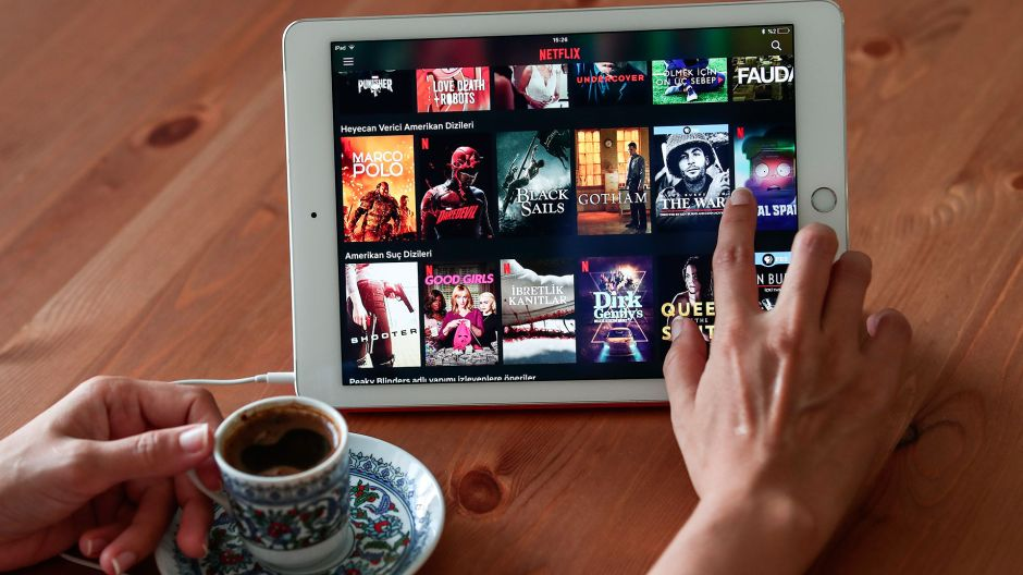Trucos para Netflix, sácale el mayor provecho