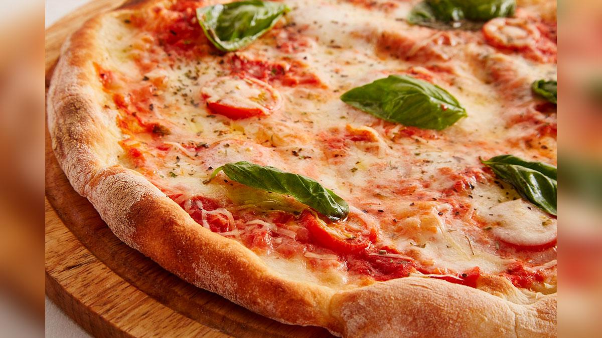 Aprende A Preparar La Masa De Pizza Perfecta Y Crea Exquisitas Versiones Caseras La Opinión