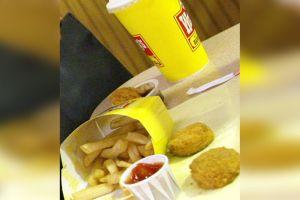 Wendy's te da nuggets de pollo GRATIS este fin de semana ¡y los lleva a tu casa!