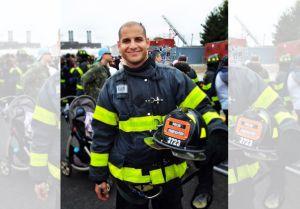 Adolescentes estornudan a propósito en cara de bombero en Brooklyn, huyen y él enferma de coronavirus