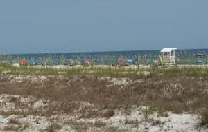 Mortal fin de semana festivo en las playas de Galveston; dos personas mueren ahogadas en menos de 24 horas