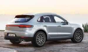 Porsche llama a revisión a más de 1400 de sus autos por riesgo de incendio