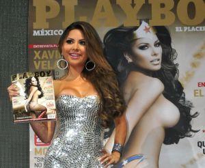 """Gaby Ramírez de """"Estrella TV"""" celebra los 50 años de Cancún en bikini"""