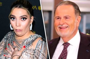 'Es un puerco': Frida Sofía estalla contra Raúl de Molina de 'El Gordo y La Flaca' tras verlo semidesnudo
