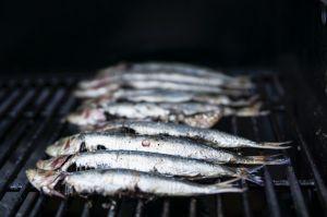 El beneficio de comer los huesos de las sardinas