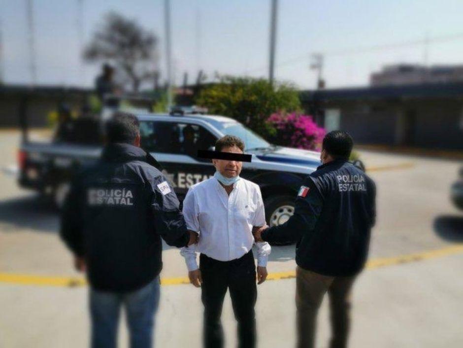 Detienen a Juan Vera Carrizal por ataque con ácido a saxofonista oaxaqueña